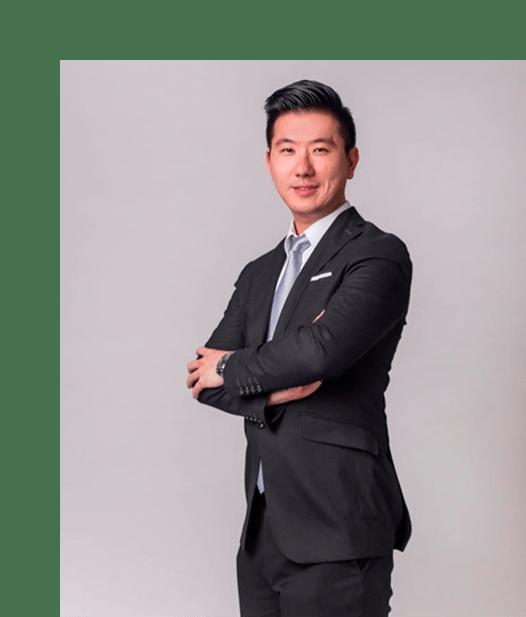 John Woo-Certified Accounting Professional